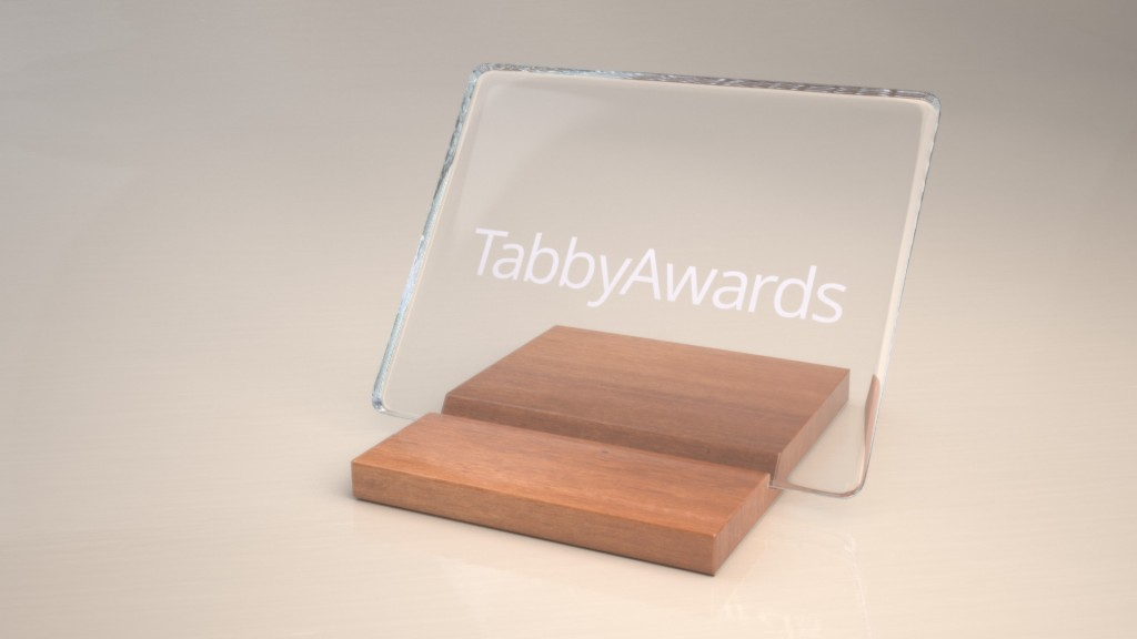 TabbyAwards_trophy_2013_light