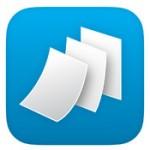 AsdeqDocs iPad icon