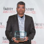 Tabby Awards presented at TabletBiz Conference and Expo.