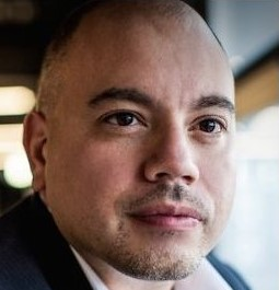 Marcus Jimenez