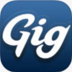 Gigwalk live